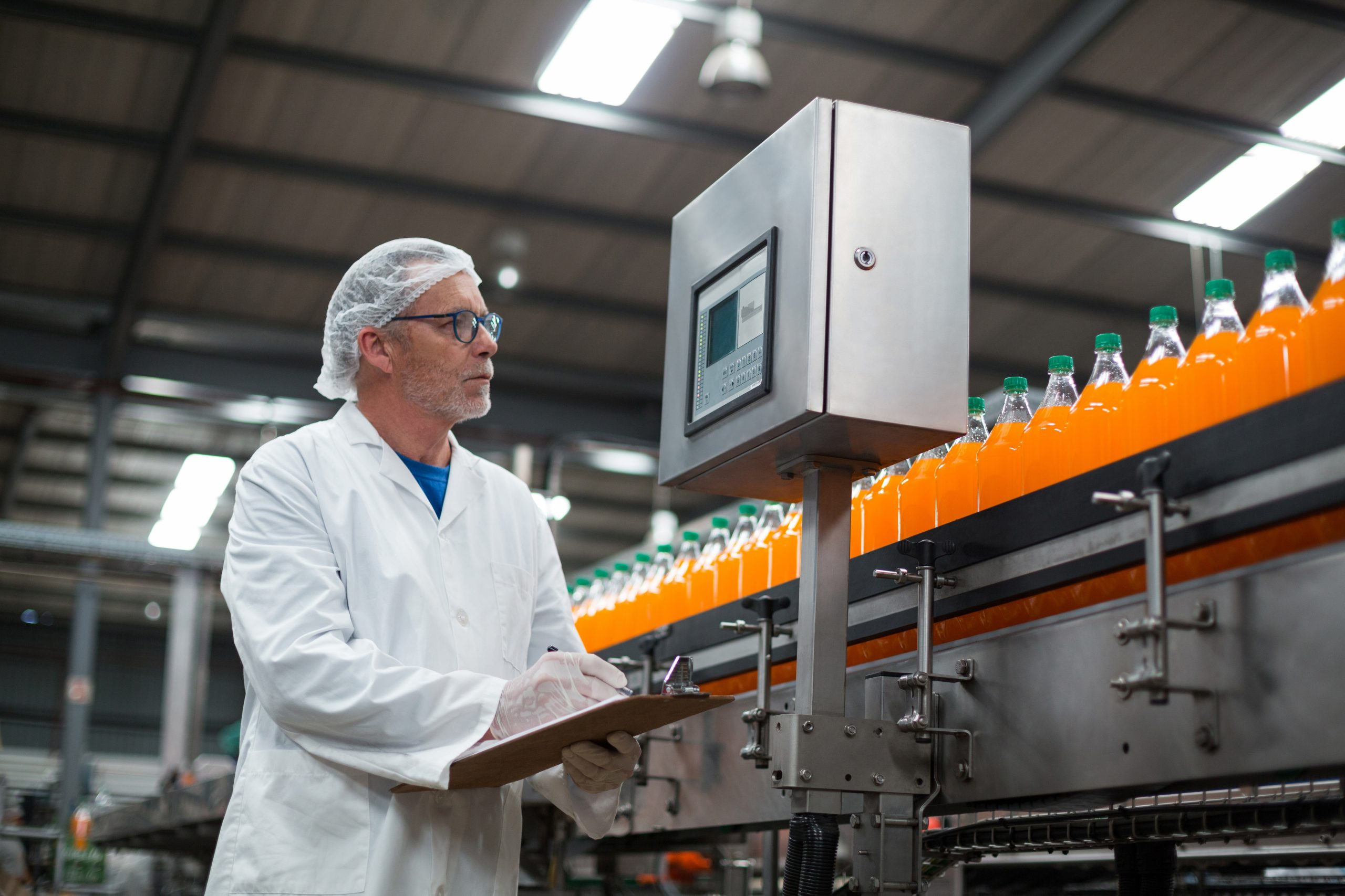 Synergy Food Group Contract Juice Beverage Manufacturing Co-Packing Private Label Sydney Australia