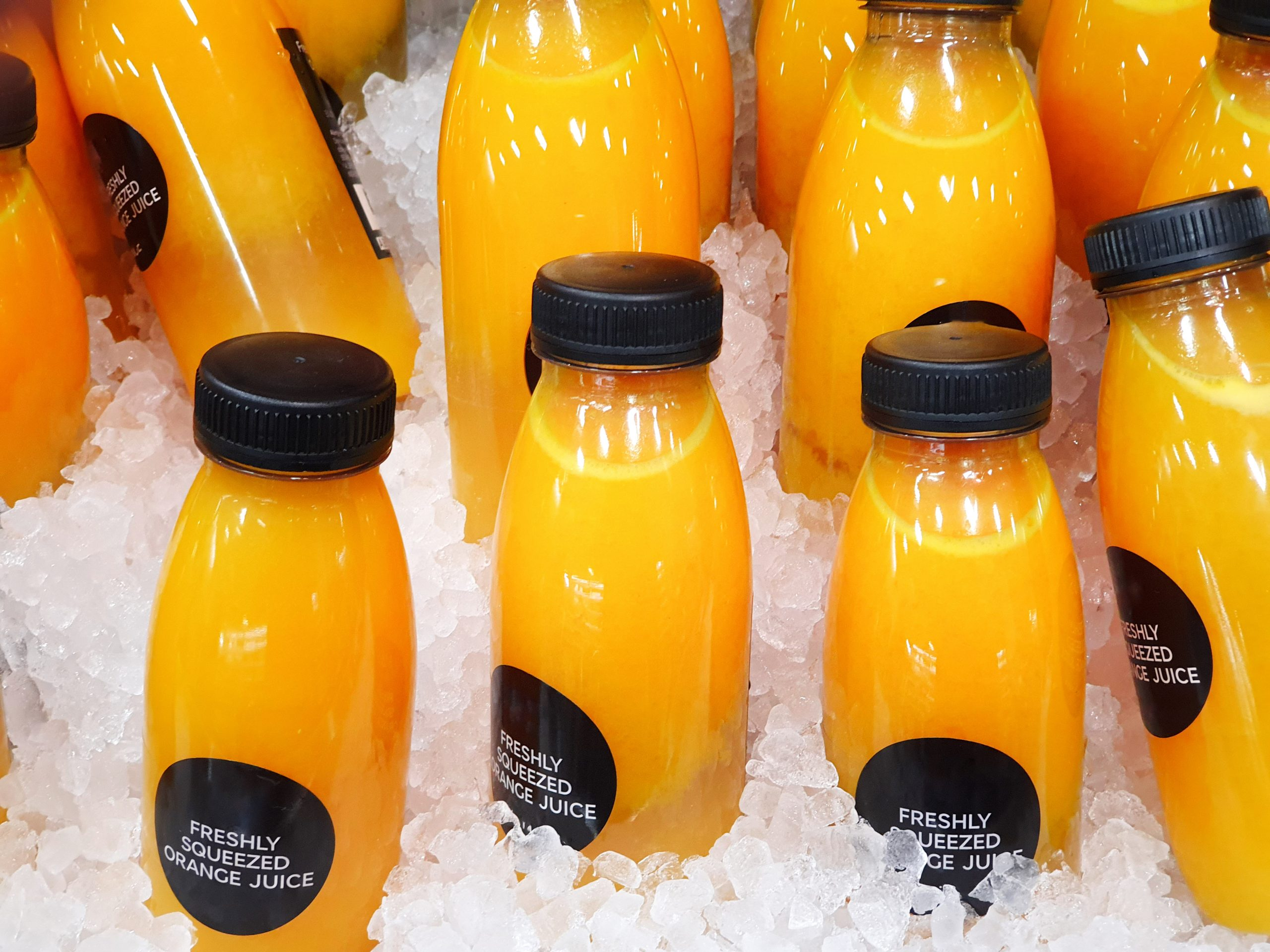 Contract Juice Manufacturers